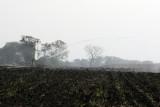 Irrigacion de Campos Para la Siembra de Caña de Azucar