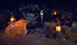 A Pirate Scene