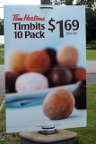 TIMBITS 10 PACK