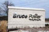 BRUCE NUCLEAR POWER PLANT