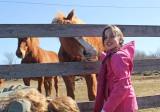 cabane à sucre-_2011 04 03_0021--florence et cheval--1000.jpg