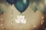 Birthday Balloons II