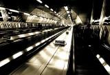 Lines in London's Underground