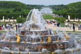The Fountains at Versailles