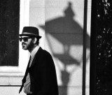 A Man and A Shadow