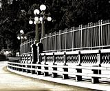 Lines in the Colorado Street Bridge