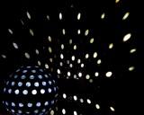 Disco Ball Lines