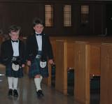Little Scotsmen