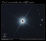 The circumstellar disc of Beta Pictoris (version 2)