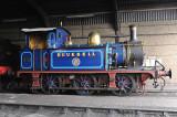 Bluebell Railway - June 2011