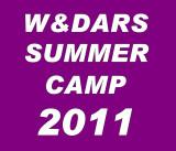 W&DARS CAMP 2011