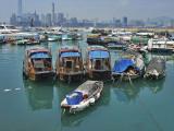 The Floating Restaurants