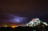 Lighting Up The Potala Palace