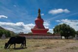 Pelkhor Choede (Kumbum) Monastery