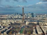 Centre Of Paris