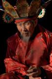 Na Xi Tribe Old Man  ¯Ç¦è±Ú¦Ñ¤H