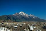Yu Long Snowy Mountain ¥ÉÀs³·¤s