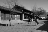 The Bai Sha (White Sand) Ancient Town ¥Õ¨F¥jÂí