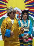 Tibetan Rally - Boston Common