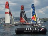 Extreme Sailing / Boston Harborfest