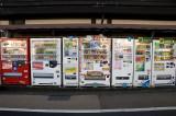 Vending Spot