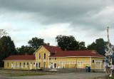 OTCW - Lee Hall Station