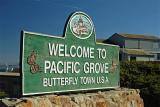 Pacific Grove - Nov 2005