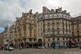 Cafe de Musee, Rue de Rivoli