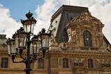 Louvre Fragment