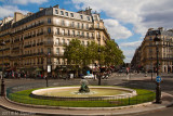 Place Edmond Rostand