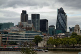 Square Mile - City of London