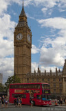 Big Ben and Double Decker.