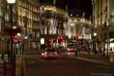 Rigent Street, London