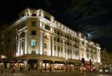 Paris, London, Night