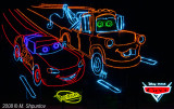 Festival of Lights - Cars