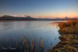 Cob sunset.