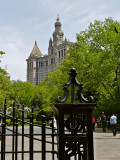 City Hall and Park