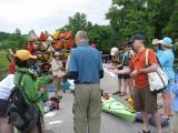 June 5, 2011 REI Kayaking Tour