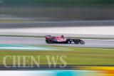 Scuderia Torro Rosso's Jaime Alguersuari