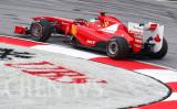 Ferraris Fernando Alonso