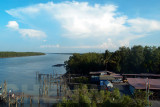 Santubong River