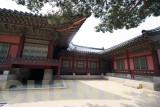 Gyeongbokgong Palace