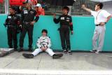 Hisashi Wada of R'Qs MOTORSPORTS