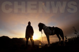 Tengger Horsemen 2011
