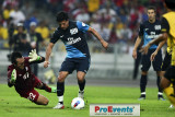 Arsenal vs Malaysia