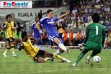 Torres (Chelsea) misses