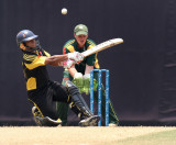 ICC-Cricket Div 6 Finals, Malaysia vs Guernsey.