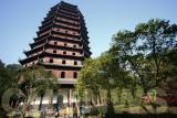 Liuhe Pagoda (1165)