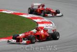 Team Ferrari F1