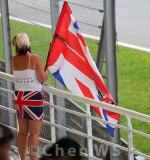 UK F1 fan of J. Button